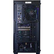 Alza BattleBox Ryzen RX 6700 XT Quiet - Herní PC