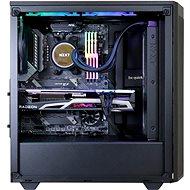 Alza BattleBox Ryzen RX 6900 XT Quiet - Herní PC