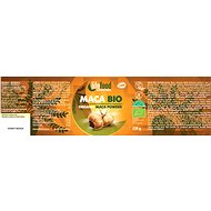 Lifefood Maca BIO - Superfood