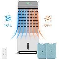 Home AF1838KH 5v1 s HEPA filtrem - Ochlazovač