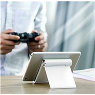 Ugreen Multi-Angle Tablet Stand White - Stojan