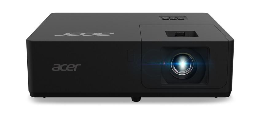 Projektory Acer řady PL