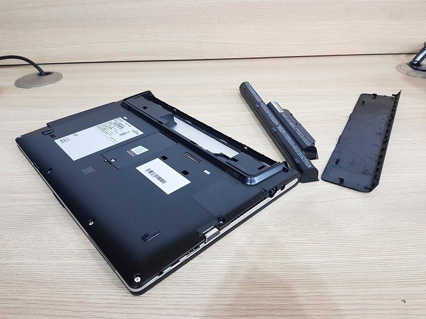 test, recenze, notebook, notebooky na cesty, Lifebook S938