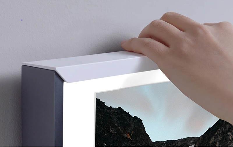 Samsung The Frame rámeček
