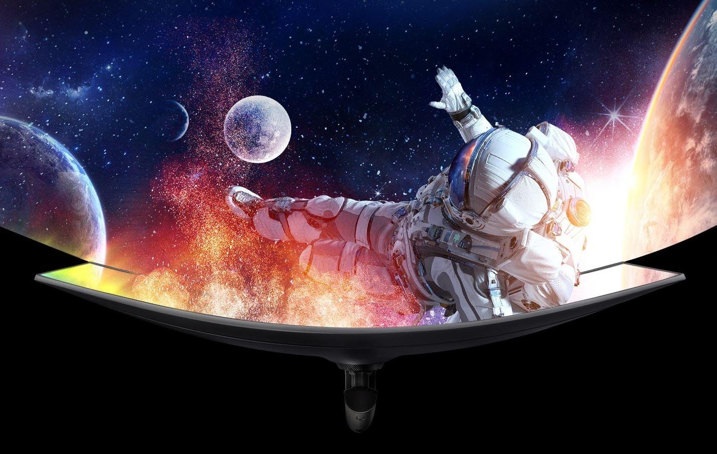 Samsung CRG90