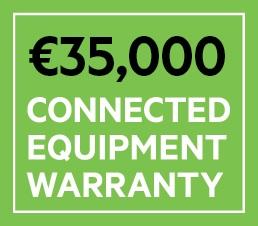 pojištění 35000 Eur