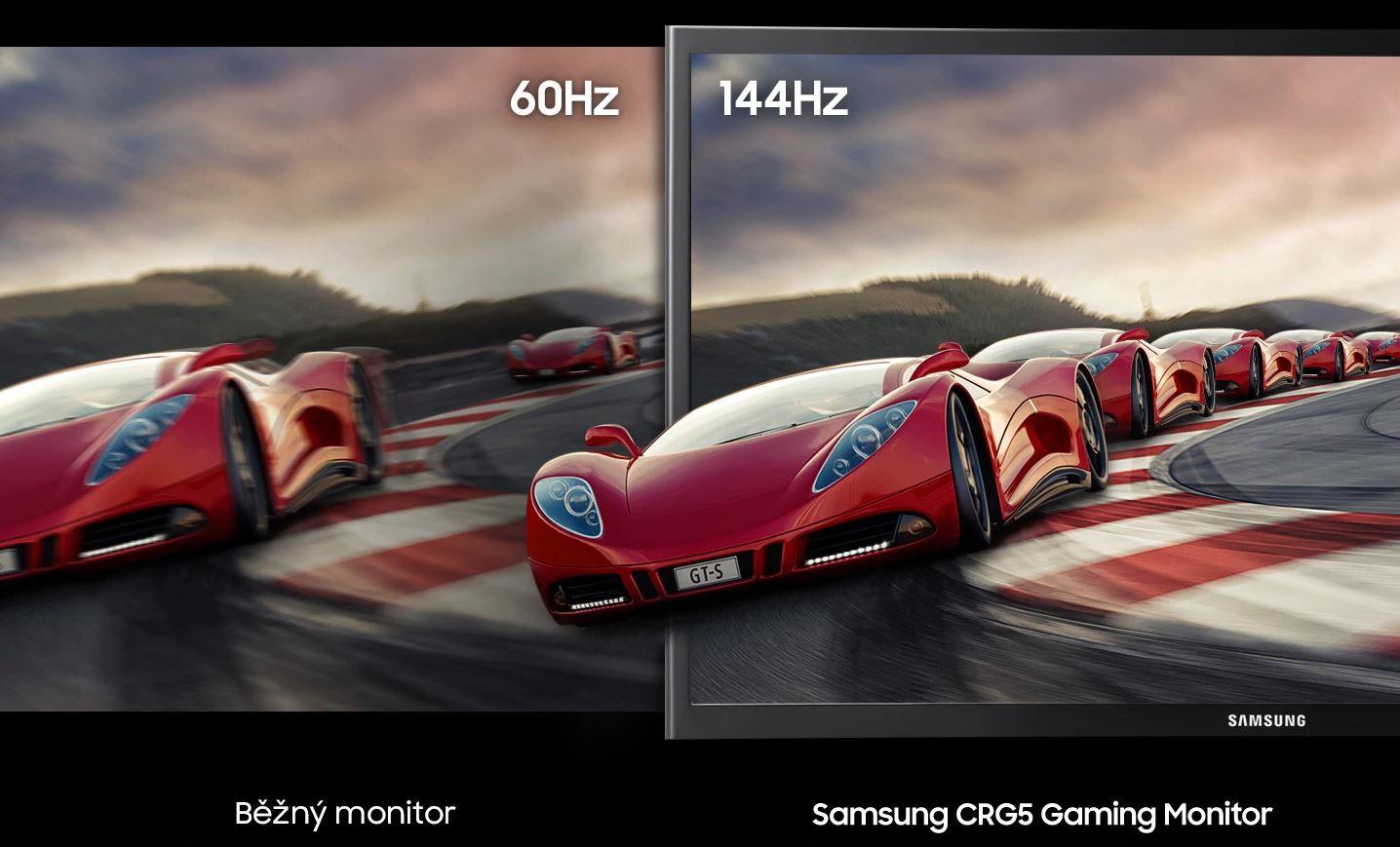 Samsung CRG50