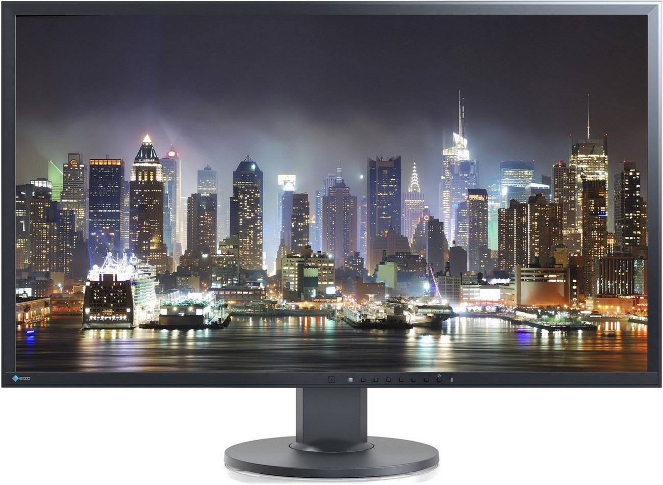 4K monitory (Dell)