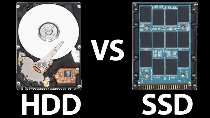 test, recenze, notebook, notebooky na cesty, HDD vs. SSD