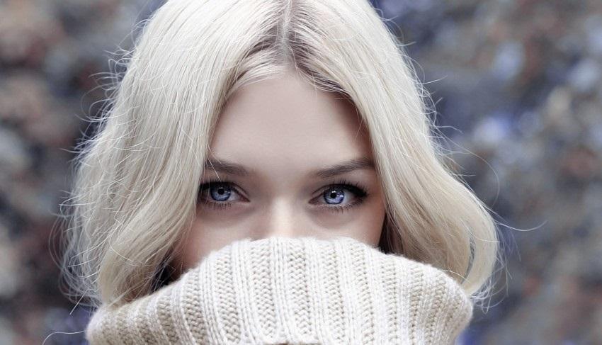 Jak pečovat o svou pleť v zimě - 6 tipů