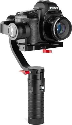 Stabilizátor na fotoaparát