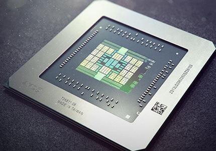 AMD Radeon RX 5700 RDNA