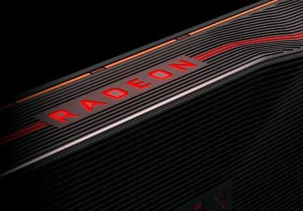 Herní grafická karta AMD Radeon RX 5700 XT