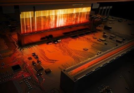 Herní grafická karta AMD Radeon RX VII
