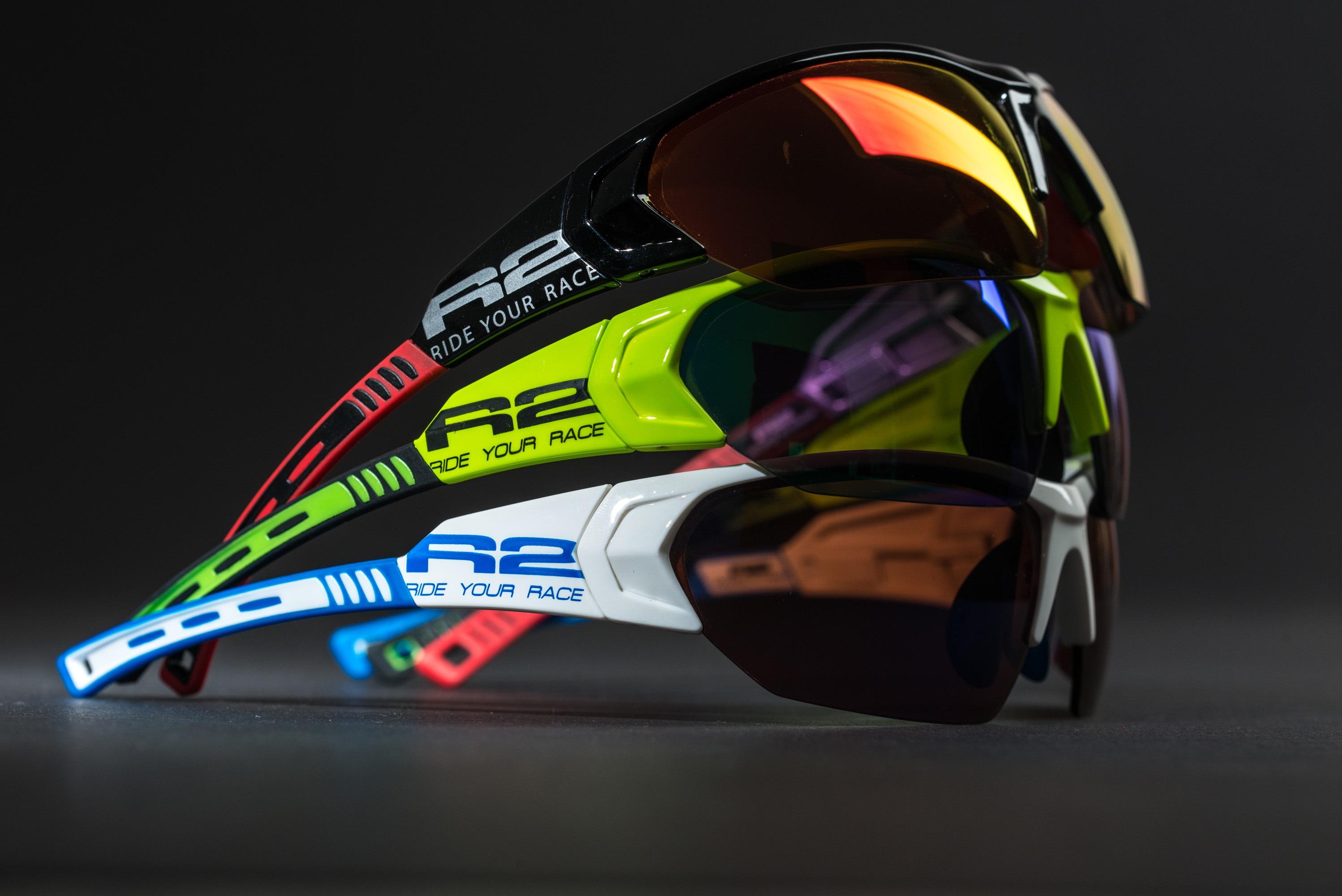 Sportovní brýle R2 Hunter recenze b1157566242