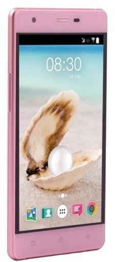 Accent Pearl - růžový