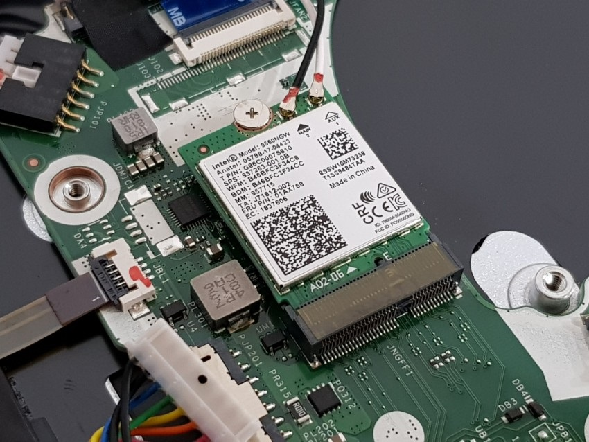 Acer Nitro 5 - WLAN Modul
