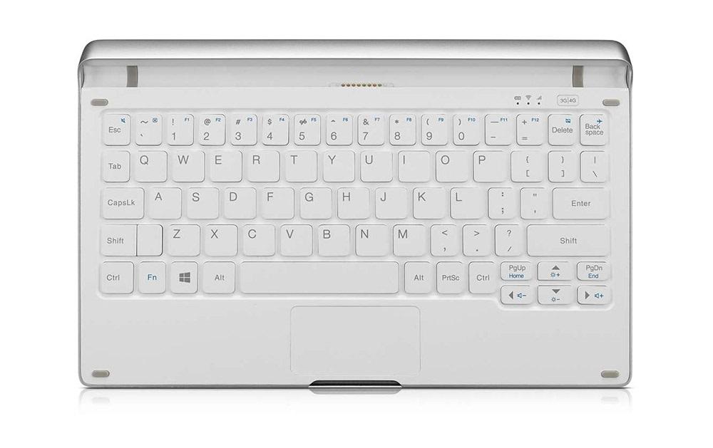DOCK klávesnice 8085
