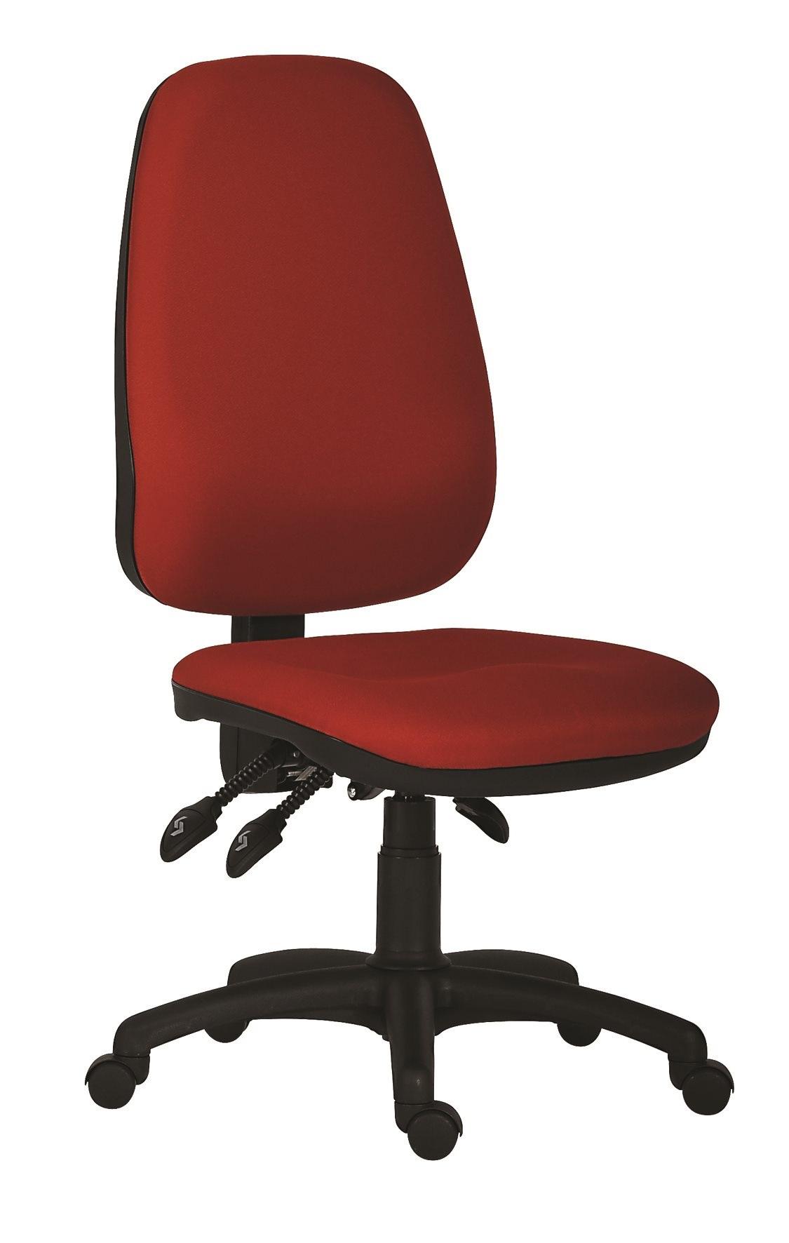 Kancelářská židle ANTARES 1540 ASYN D3