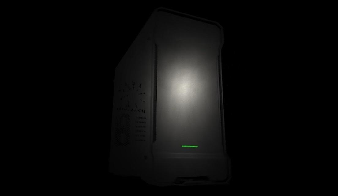 Alza Battlebox – s grafickou kartou GTX 1080