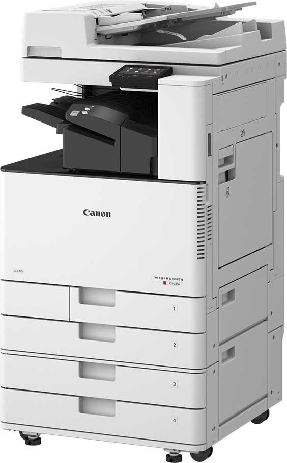Canon tiskárna