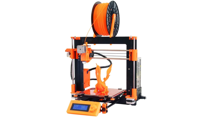 Prusa i3 Plus LCD - 3D tiskárna