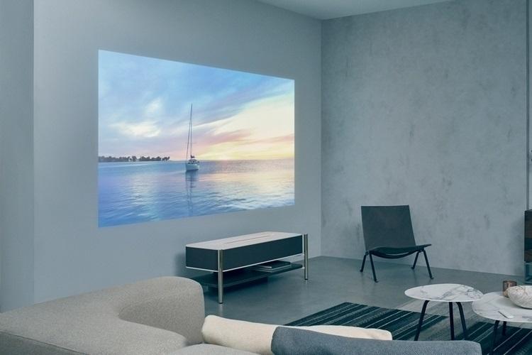 Sony 4K projektor LSPX-A1