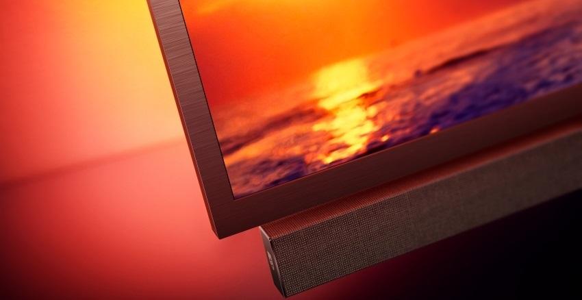 Philips televize 8602