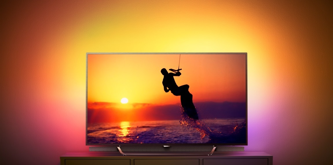 Televize Philips 8602