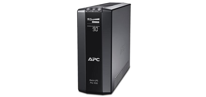 APC Back-UPS Pro BR900G-FR; APC by Schneider Electric;záložní zdroj