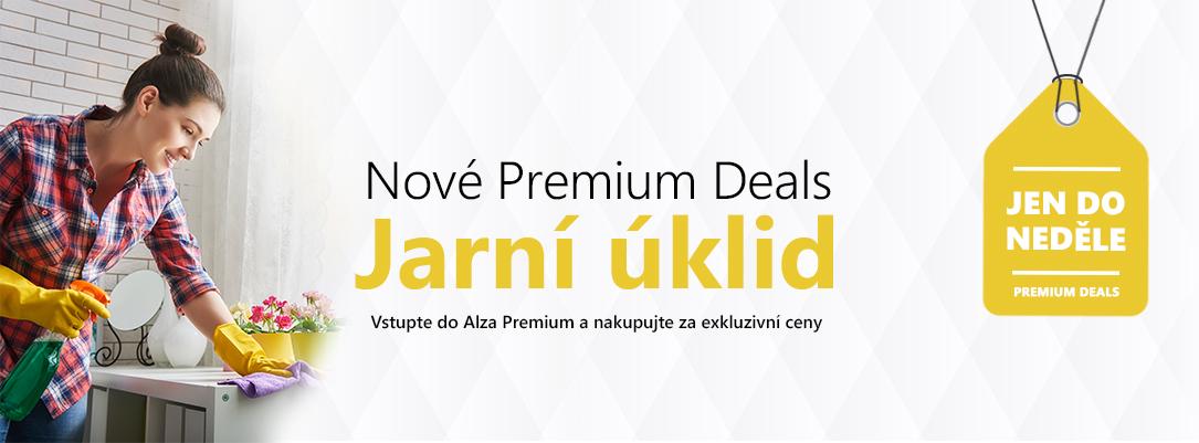 Premium Deals pro tento týden - Podzimní wearables!