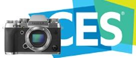 Fotoaparáty, které přinesl CES 2017