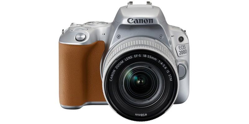 Canon EOS 200D (PREVIEW)