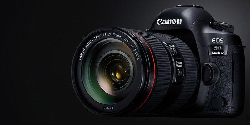 Získejte k vybraným zrcadlovkám Canon EOS dárky v hodnotě až 23 tisíc