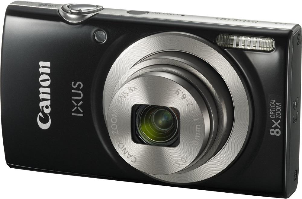 Canon IXUS 185 kompakt fotoaparát