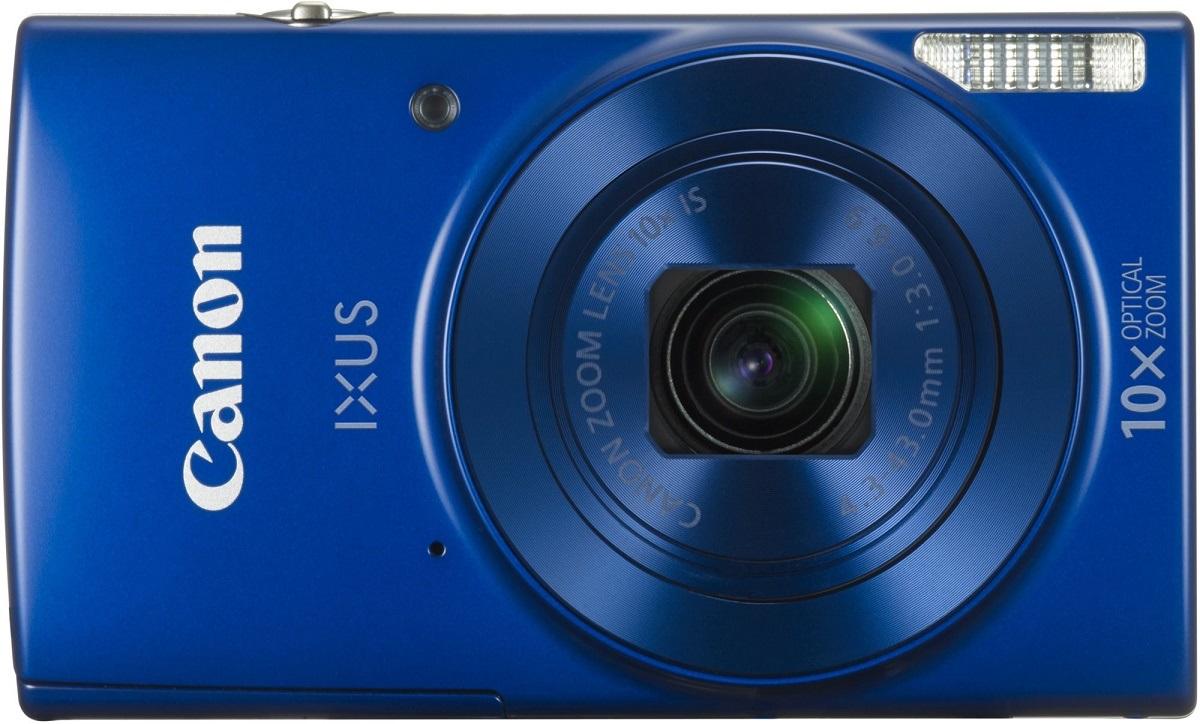 levný foťák Canon IXUS 190