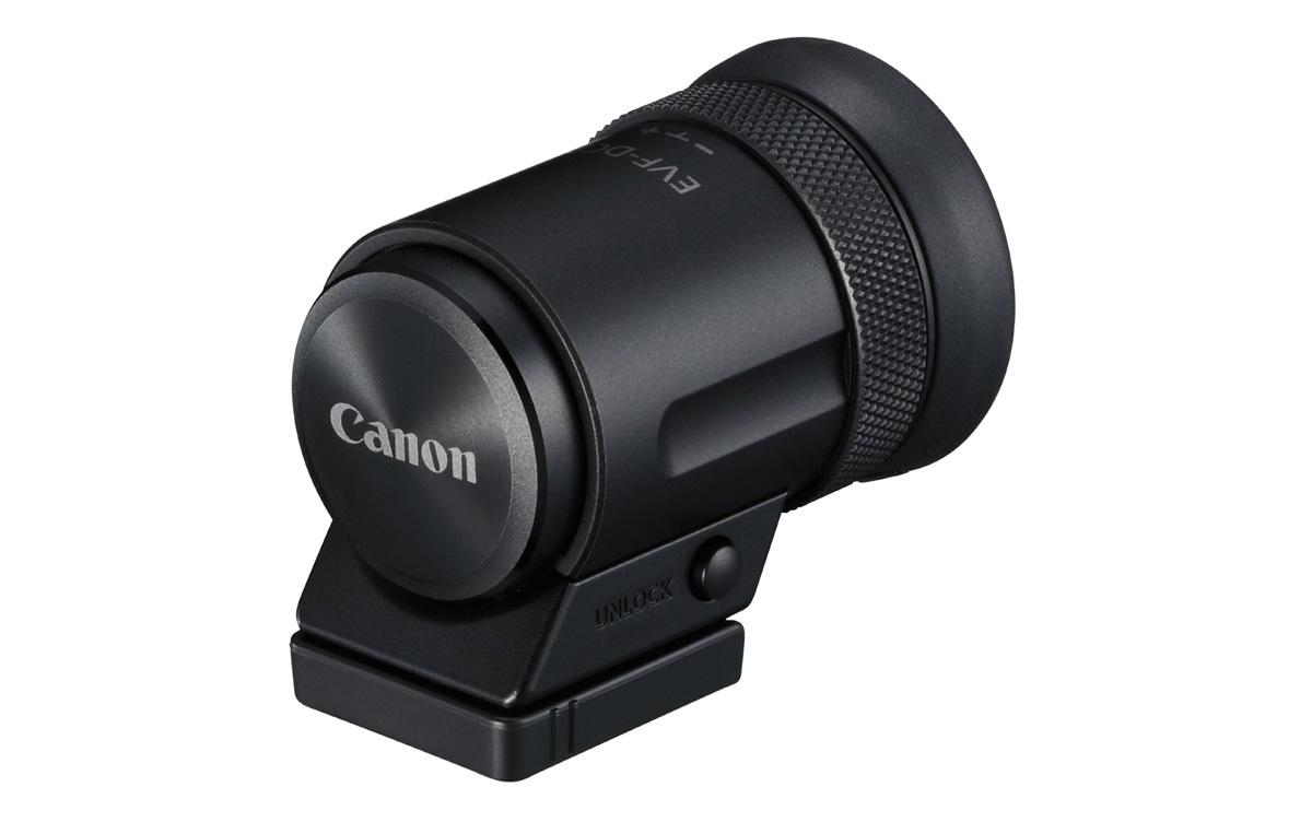 Canon externí hledáček EVF-DC2