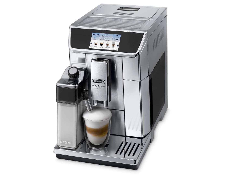 Espreso kávovar De'Longhi ECAM 650.75.MS