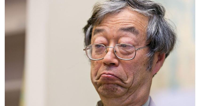 Satoshi Nakamoto; alza; bitcoin