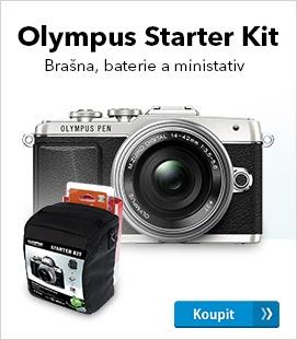 Olympus Starter Kit