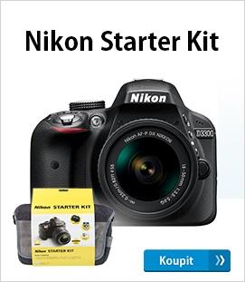 Akce Nikon