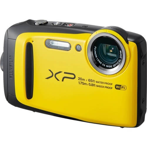 Fujifilm Finepix XP 120