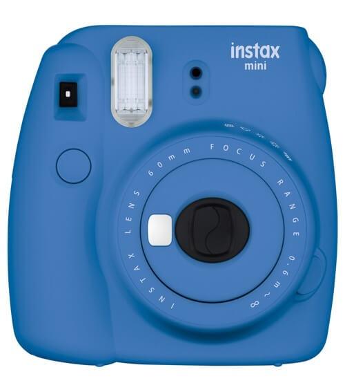 dětský fotoaparát Fujifilm Instax Mini 8