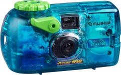 Fotoaparát na film Fujifilm QuickSnap Marine 800/27
