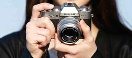 Fujifilm řady X a excelentní GFX 50S