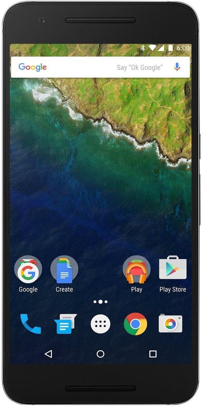 """Huawei Nexus 6P – 5,7"""" displej"""