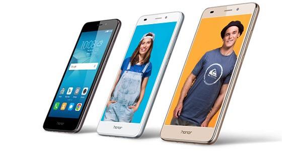 Honor 7 Lite je výkonný telefon za excelentní cenu