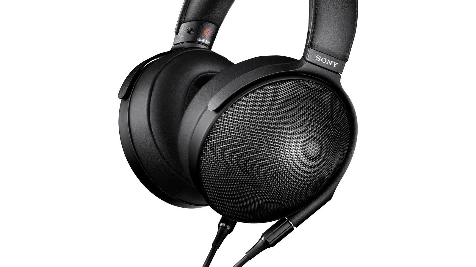 Sluchátka Sony MDR-Z1R