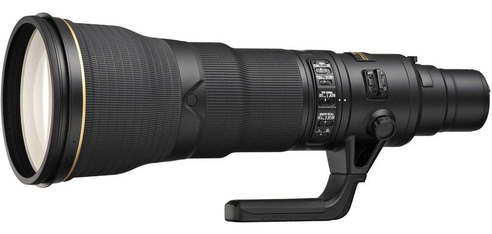 NIKKOR 800mm f/5,6 E AF-S F VR