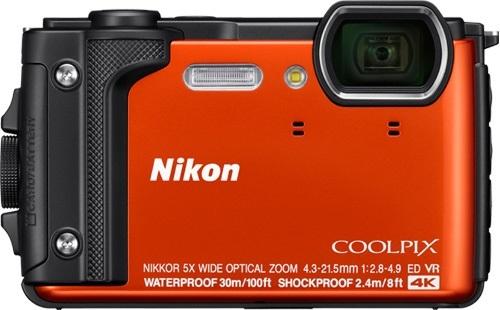 dětský fotoaparát Nikon COOLPIX W300
